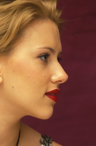 Female Face Scarlett Johansson Focused Critiques Blender Artists Community